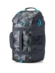 hp-156in-odyssey-facet-grey-backpack
