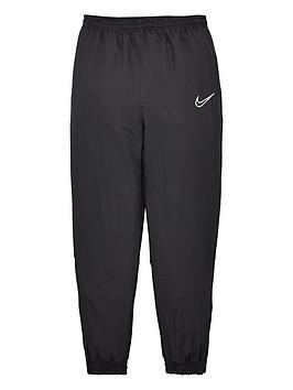nike-junior-academy-woven-pants-black