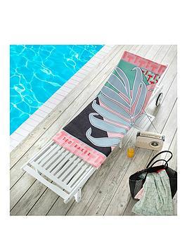 ted-baker-palm-beach-towel