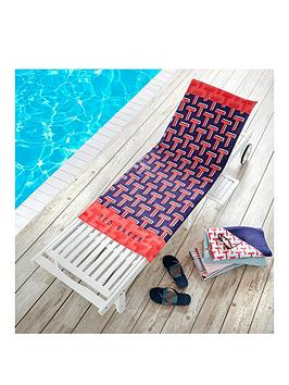 ted-baker-ted-t-beach-towel