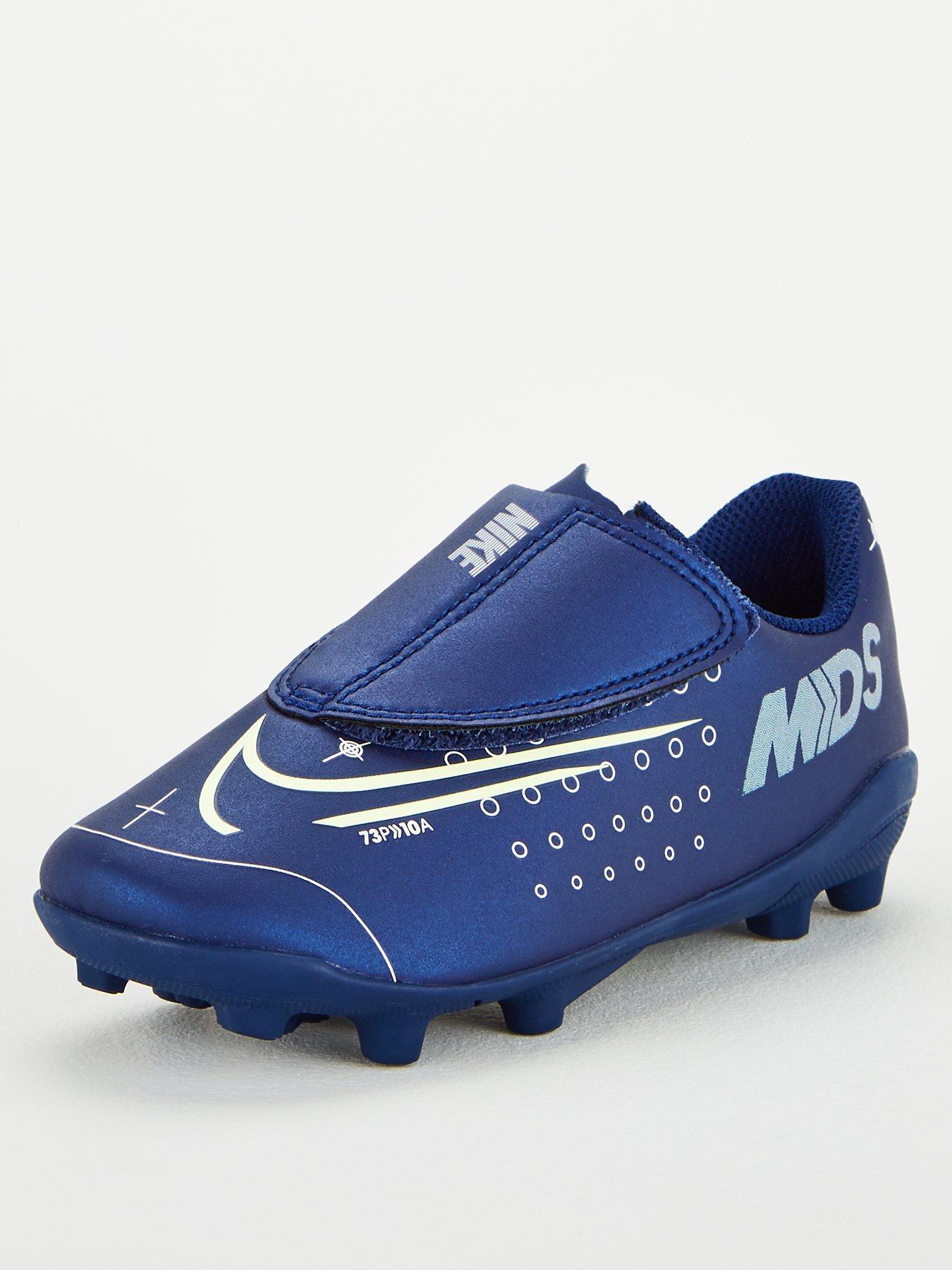 Nike Junior Mercurial Vapor 12 Club