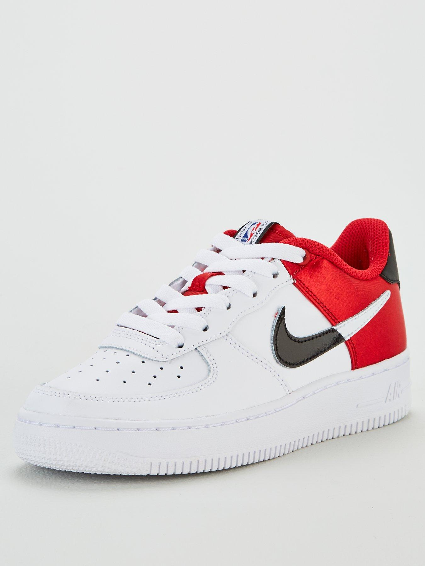 Nike Air Force 1 LV8 1 Junior Trainer
