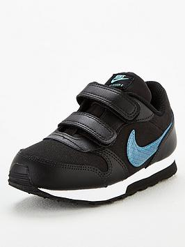 nike-md-runner-2-baby-dragon-toddler-trainers-blackblue