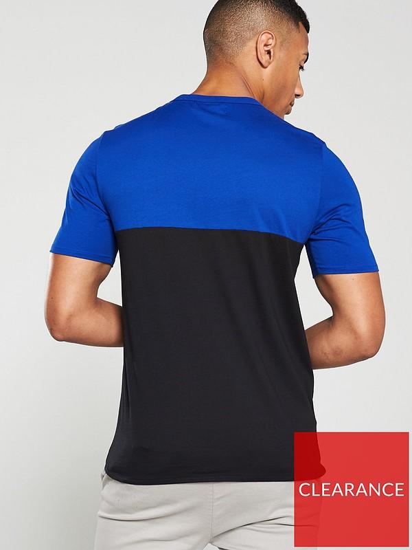 USPS POSTAL ROYAL BLUE CREW NECK Sweatshirt US Logo Chest United States Service