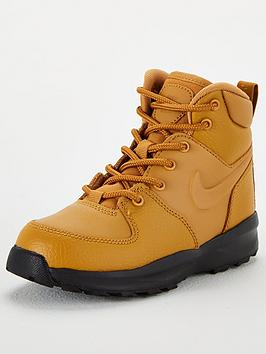nike-manoa-childrens-boots-sand