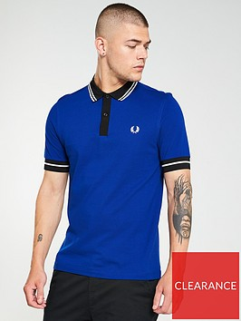 fred-perry-contrast-trim-polo-shirt-royal-blue
