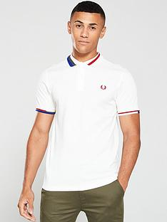 fred-perry-abstract-collar-pique-polo-shirt-snow-white