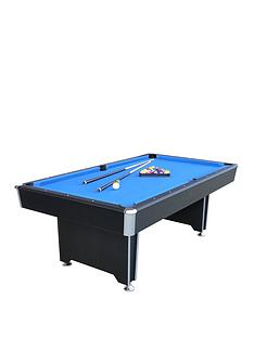 mightymast-7ft-callisto-american-pool-table