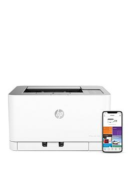 Hp Hp Color Laser 150Nw Wireless Colour Printer