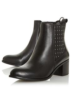 dune-london-plaza-block-heel-boots-black