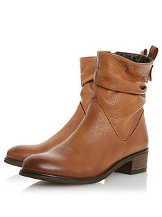 dune-london-pagers-2-ruched-ankle-boot