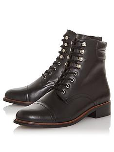dune-london-pitch-lace-up-ankle-boot