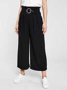 river-island-river-island-cropped-wide-leg-trouser-black