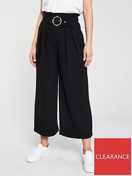 river-island-river-island-cropped-wide-leg-trouser-black