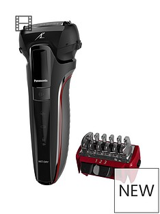 Panasonic Panasonic ES-LL21 3 Blade Wet & Dry Men's Electric Shaver
