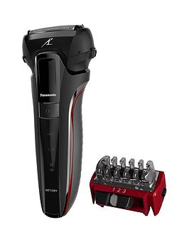 Panasonic Es-Ll21 3 Blade Wet &Amp; Dry Men'S Electric Shaver