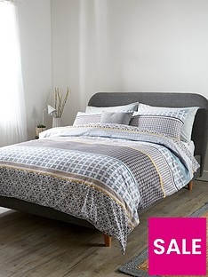 everyday-collection-casablanca-stripe-duvet-cover-set