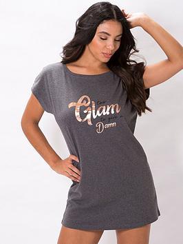 pour-moi-jersey-cotton-slogan-boyfriend-t-shirt-grey