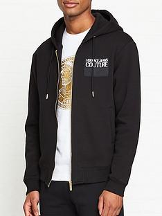 versace-jeans-couture-logo-patch-zip-through-hoodienbsp--black