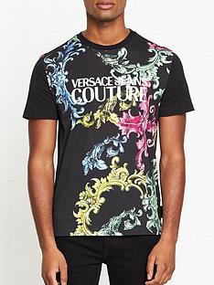 versace-jeans-couture-baroque-print-t-shirt-blacknbsp