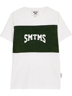 sometime-soon-boys-turbo-block-logo-short-sleeve-t-shirt-white
