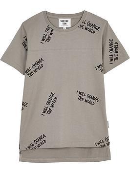 sometime-soon-boys-milos-scatter-logo-short-sleeve-t-shirt-grey