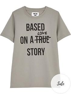 sometime-soon-boys-true-short-sleeve-t-shirt-grey
