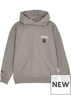 sometime-soon-boys-preston-overhead-hoodienbsp--grey