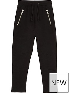 sometime-soon-boys-anton-zip-jog-pants-black