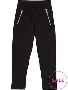 sometime-soon-boys-anton-zip-jog-pants-black