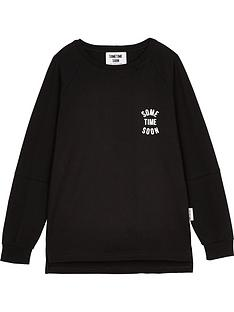 sometime-soon-boys-revolution-long-sleeve-t-shirt-black
