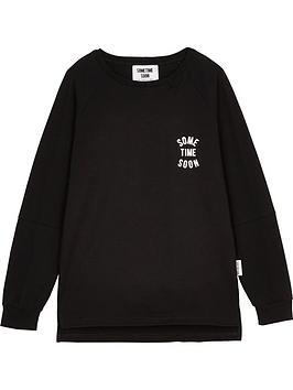 sometime-soon-boys-revolution-long-sleeve-t-shirt-black