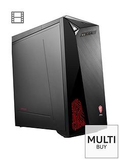 msi-infinite-a-intel-core-i7-8700-8gb-ram-1tb-hard-drive-amp-128gb-ssd-rtx-2060-ventus-6gb-graphics-gaming-pc-black
