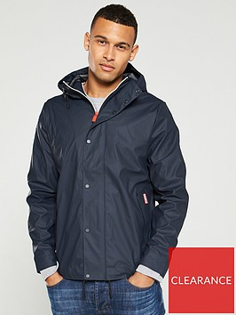 hunter-lightweight-waterproof-bomber-jacket-blue