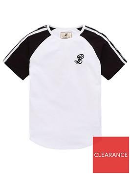 illusive-london-boys-taped-short-sleeve-t-shirt-white