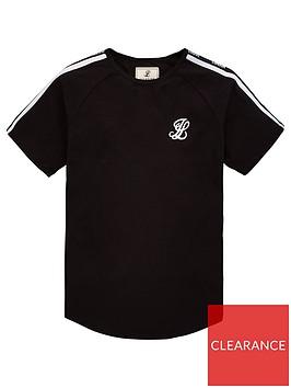 illusive-london-boys-taped-short-sleeve-t-shirt-black