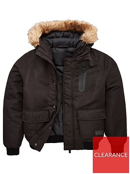 rascal-childrens-atomic-parka-coat-black