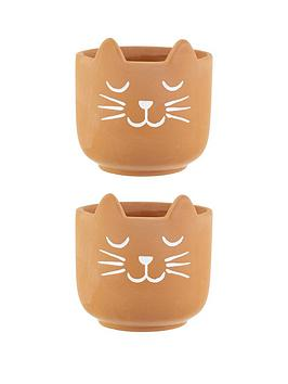sass-belle-set-of-2-catrsquos-whiskers-terracotta-planters