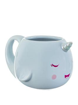 sass-belle-alma-narwhal-mug