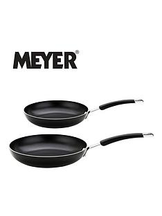meyer-nbspset-of-2-aluminium-frying-pans-black