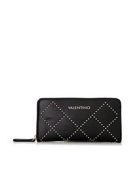 valentino-by-mario-valentino-valentino-mandolino-studded-zip-around-wallet