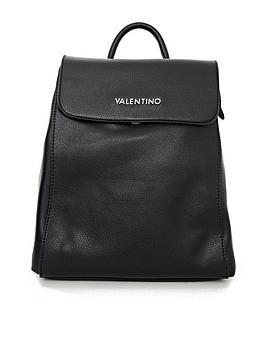 valentino-by-mario-valentino-flauto-backpack-black
