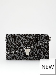 v-by-very-chain-strap-clutch-pewter