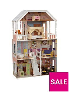 kidkraft-savannah-dollhouse