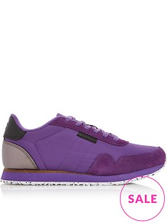 woden-nora-ii-trainers-purple