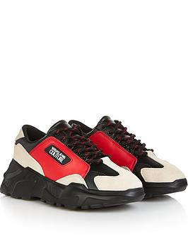 versace-jeans-couture-mens-speed-chunk-sole-trainers-redblack