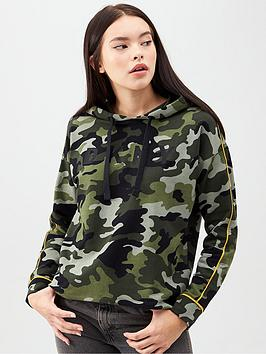 dkny-sport-camo-print-hoodie-with-contrast-piping-multi