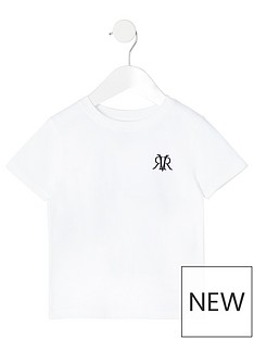 river-island-mini-mini-boys-ri-t-shirt-white