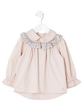 river-island-mini-mini-girls-broidery-shirt-pink