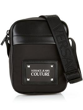 versace-jeans-couture-mens-logo-nylon-mininbspcross-body-bag-black